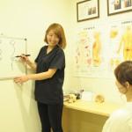 出産後(産後)の腰痛・骨盤の歪みの患者様O様の症状が改善いたしました。