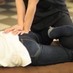 生理痛と骨盤矯正について