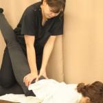 女性の腰痛について