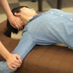 女性の肩こり・頭痛について